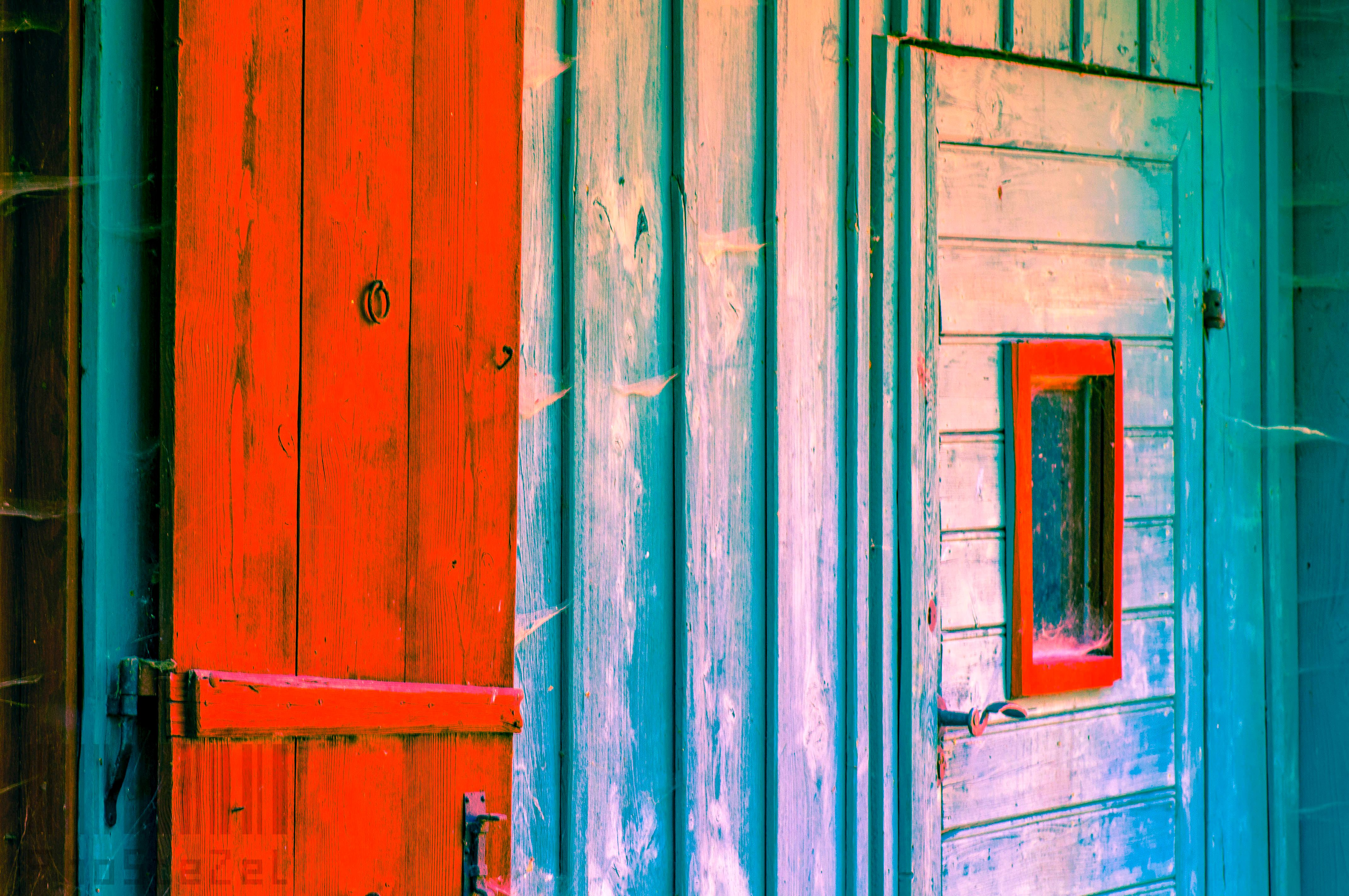 ColorfulHouse